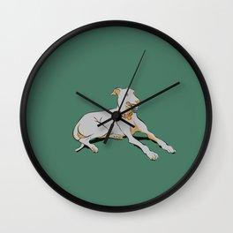 Walk? Wall Clock