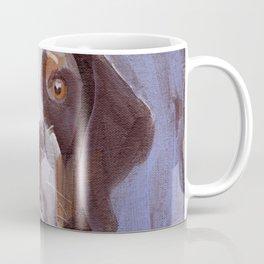James Coffee Mug