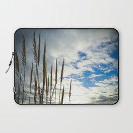 Coronado California Seagrass Laptop Sleeve