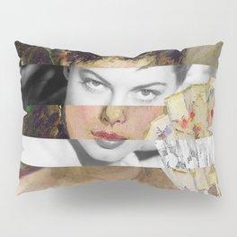 Berthe Morisot's At the Ball & Ava Gardner Pillow Sham