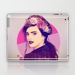 Muggle-Born  Laptop & iPad Skin