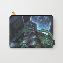 Cold Knight Cold City Carry-All Pouch