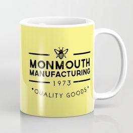 monmouth manufacturing Coffee Mug