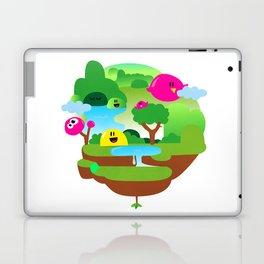 Plant Illustration Laptop & iPad Skin