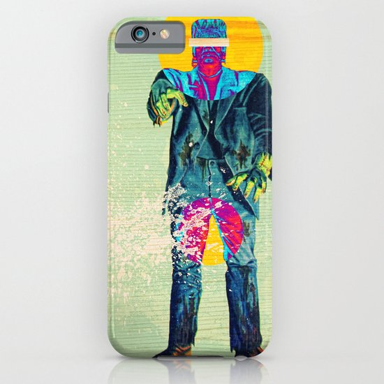 The Monster iPhone & iPod Case