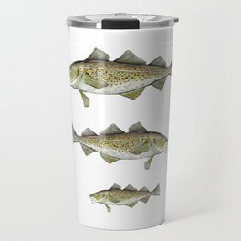 CodFish Travel Mug