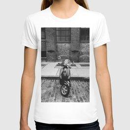 Brooklyn Ride II T-shirt