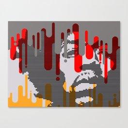 JIMI0307 Canvas Print