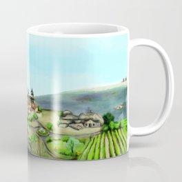 Viseu landscape Coffee Mug