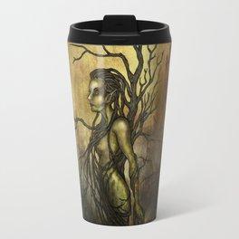 Dark Dryad Travel Mug
