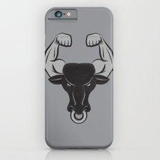 FlexiBull Slim Case iPhone 6s