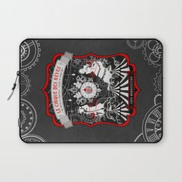 The Night Circus Laptop Sleeve