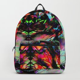 Unidentified Twins Backpack