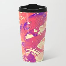 Dawn of Nature Metal Travel Mug