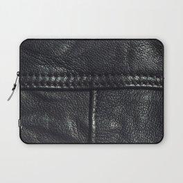Leather texture Laptop Sleeve