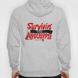 Survivin' Hoody