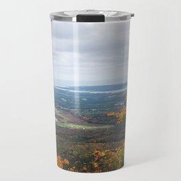 Views from above Travel Mug