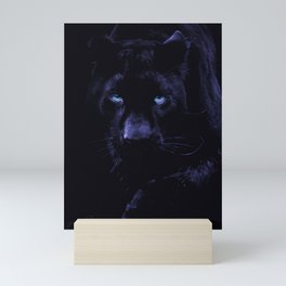 PANTHER Mini Art Print