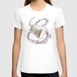 NES Classic Controller T-shirt