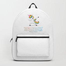 Gender Equality Backpack