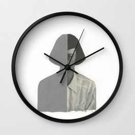 Influencer Wall Clock