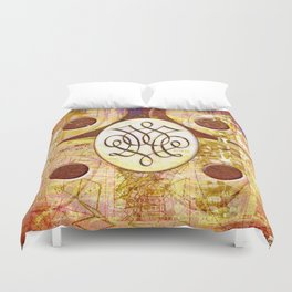 Dale (#TheAccessoriesSeries) Duvet Cover