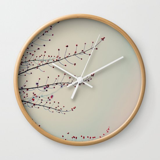 Sprout #2 Wall Clock