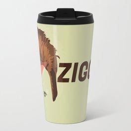 Ziggy Stardust and you Travel Mug