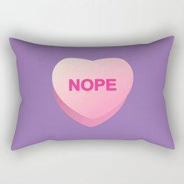 Bitter Sweet Rectangular Pillow