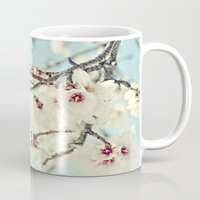 poetry Mugs featuring Poetry... by Lisa Argyropoulos