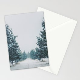 Annica Stationery Cards
