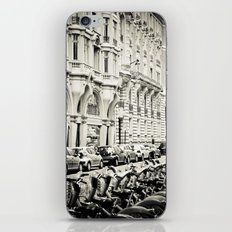 Parisian Street iPhone & iPod Skin
