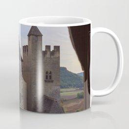 Castle Views Coffee Mug