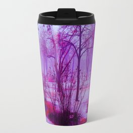 Winter in Wonderland Travel Mug