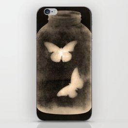 The Killing Jar iPhone Skin