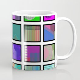Zombie Formalist - Twitter Selection Series 2 Coffee Mug