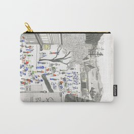 ross common Carry-All Pouch