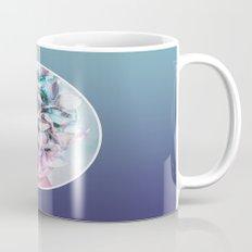 HYDRANGEA HEART Coffee Mug