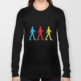 The Wanderers Long Sleeve T-shirt