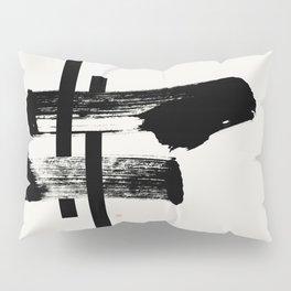 #torii (West Meets East Series) Pillow Sham