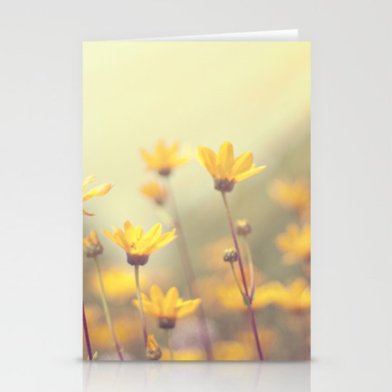 one of us Stationery Cards