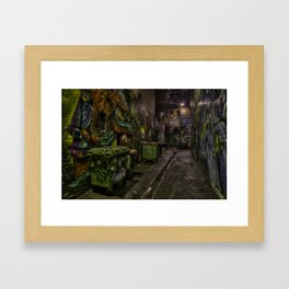 eggHDR1374 Framed Art Print