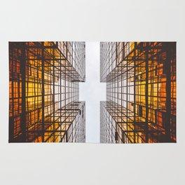 Skyscraper Rug