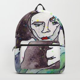 Professor McGonagall Backpack