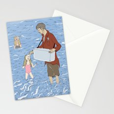 Ice Creamed Stationery Cards