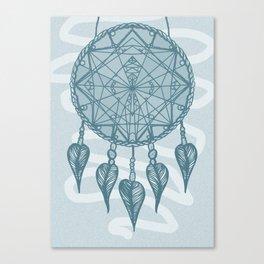 Dream Catcher Canvas Print