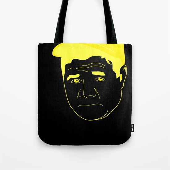 I __ Baseball Tote Bag