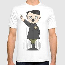 SticLer T-shirt
