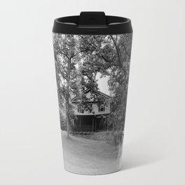 Phi Gamma Delta House, Amherst College Travel Mug