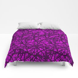 Grunge Art Abstract G55 Comforters